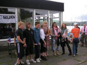 Winning Team - Royal Windermere